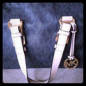 Michael Kors Handbag satchel style